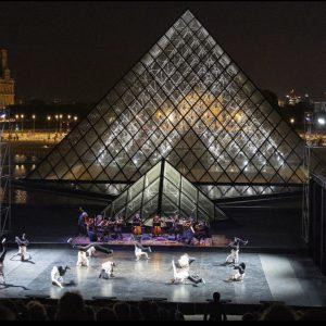 BAM au Louvre